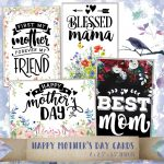 mothers day cover